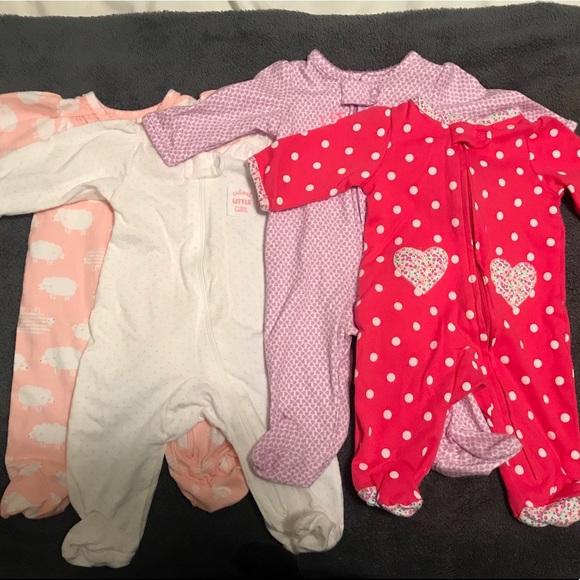 65c5804cd815 child of mine Pajamas